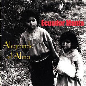 NEW Alegrando El Alma (Audio CD)
