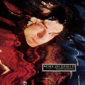 MIKE OLDFIELD Earth Moving CD BRAND NEW Remastered
