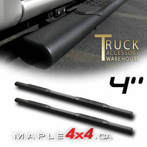 """4"""" Oval  Nerf side Bars Fit 2009-2017 Dodge Ram 1500/2500/3500 Downtown-West End Greater Vancouver Area image 4"""