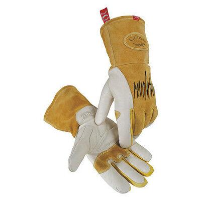 Caiman 1810-4 Welding Glovesstickm8pr