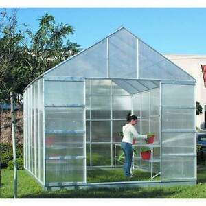 Green House heavy duty all season