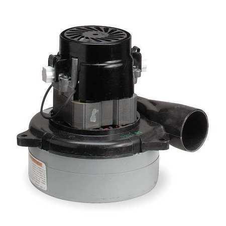 Ametek Lamb 116353-13 Vacuum Motor/Blower, Tangential, 2 Stage, 1 Speed, Acustek