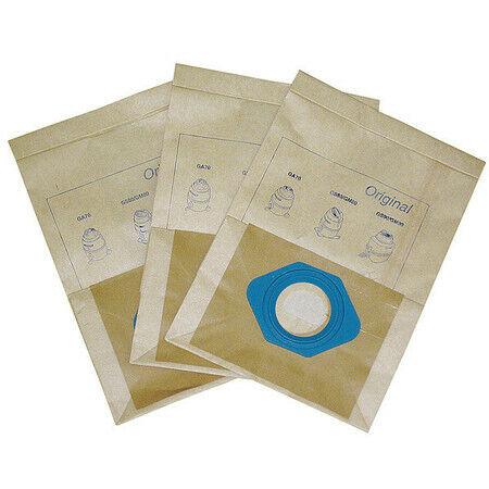 Tough Guy 49Aj55 Vacuum Bag, Dry, Ulpa Cartridge Filter