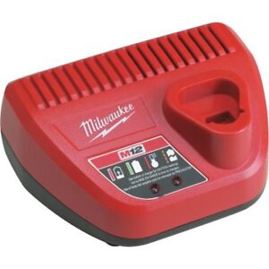 Milwaukee m12 battery charger - NEW!!!