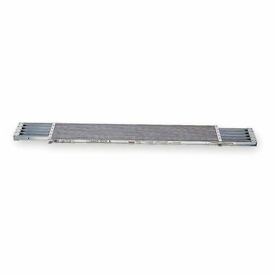 Werner Pa210 Extension Plank 10 Ft. L 2 In. H