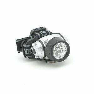 New 7 LED head lamp Vancouver Greater Vancouver Area image 3