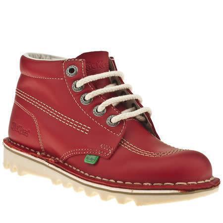 Womens Kickers Boots | eBay