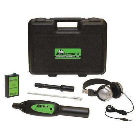 TRACERLINE TP-9367 Pressurized Leak Detector kit,7 pcs.