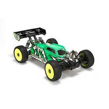 New Losi TLR 8ight -E 4.0 Electric Buggy Kit (Radio Controlled) Windang Wollongong Area Preview