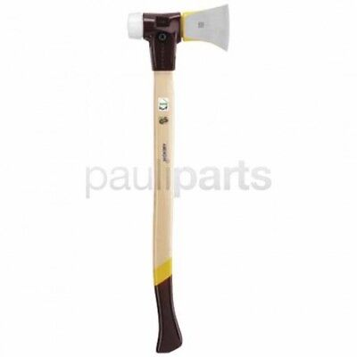 FISKARS Spalthammer X46 3700 g 900 mm Spaltaxt Forstaxt