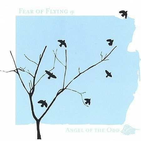 Angel of the Odd : Fear of Flying Ep CD 1