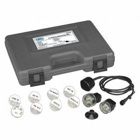 Otc 3054E Deluxe Noid Light Set,Adjustable,Gray
