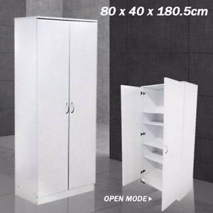 2 Doors/3 Doors Cupboard/Wardrobe Start from $149 Beds Mattress Kingsgrove Canterbury Area Preview