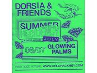 Glowing Palms [Ruf Kutz/NTS] | Locomotive Disco