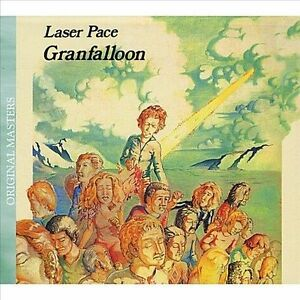 NEW Granfalloon (Original Masters Edition) (Audio CD)
