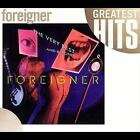 Foreigner Greatest Hits CD