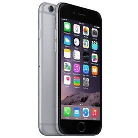 5 x Apple iPhone 6 - 16GB - Space Grey and Gold (Unlocked)