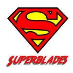 Superblades