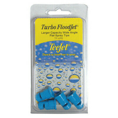 Teejet Pk-tf-vp5 Wide Angle Flat Spray Tippk4