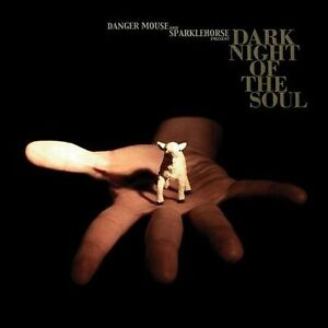 Danger Mouse & Sparklehorse-Dark Night of The Soul  VINYL NEW