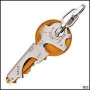 Multi Tool Keyring