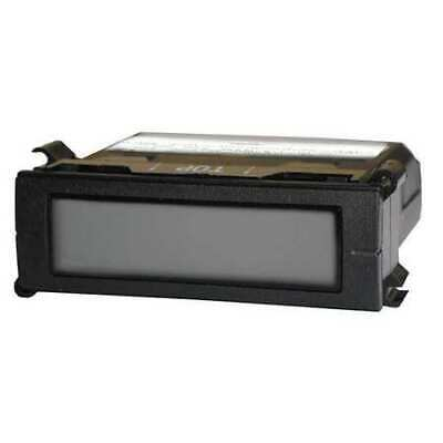 Zoro Select 12g477 Digital Panel Meterac Current0-5 Ac A