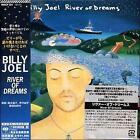 Billy Joel Album Music CDs
