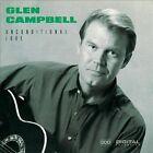 Music Cassettes Glen Campbell