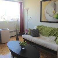 BEAUTIFUL APARTMENT IN DOWNTOWN - POOL, TERRASSE, GYM $975