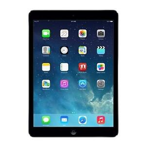 APPLE IPAD AIR 16GB WIFI TABLET (GREY)