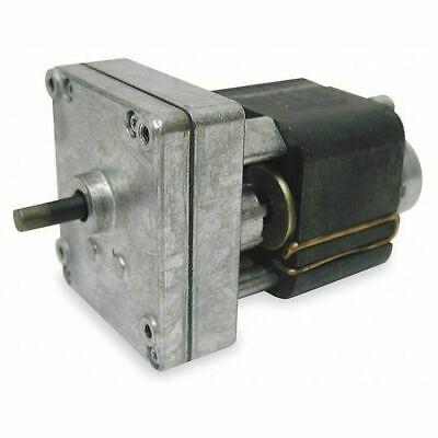 Dayton 1mbg3 Ac Gearmotor1.1 Rpmopen115v
