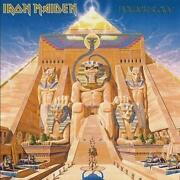 Iron Maiden Powerslave CD