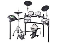 Roland TD-12 Electric Drum Kit - Full working order