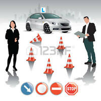 Driving Lessons/Driving Instructor/Certificate /Downtown Toronto