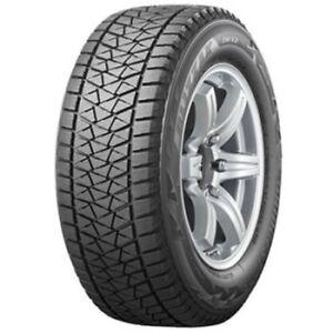 Bridgestone Blizzak Winter Tires 245 55 R19