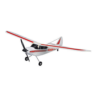 HobbyZone Mini Super Cub RTF Electric R/C RC Airplane - HBZ4800 on Rummage