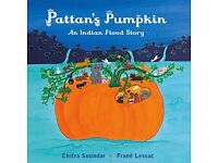PATTANS PUMPKIN WITH CHITRA SOUNDAR