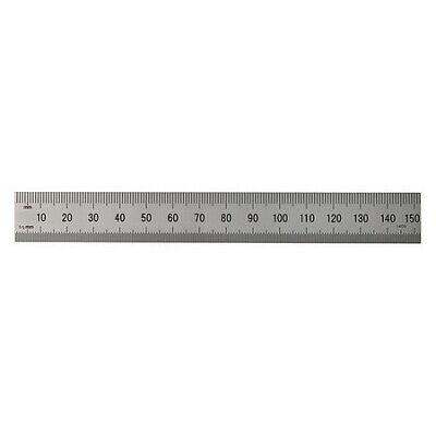 Mitutoyo 182-105 Steel Rulerigid6in3264ths0.51mm