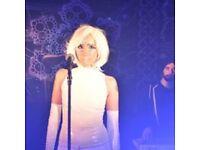 NATHASSIA FEEL THE FUTURE NOW TOUR BRISTOL