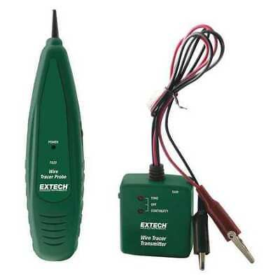 Extech Tg20 Tone Generator And Probe Kit