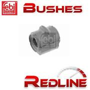 Mondeo MK3 Anti Roll Bar Bushes