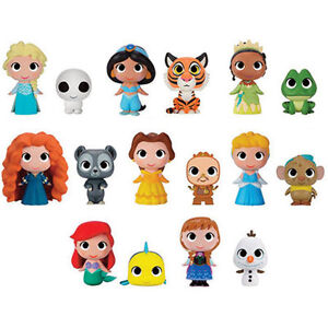 Funko Mystery Minis Disney Princess