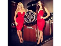 Urgent Models Male/Female Host/ Hostess for events and promotions work you can earn £150 a day