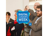 Digital Leaders London: Corporate Social Responsibility in the Digital Age
