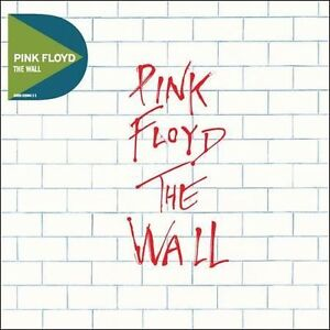 PINK-FLOYD-THE-WALL-2CD-Brand-New-Sealed