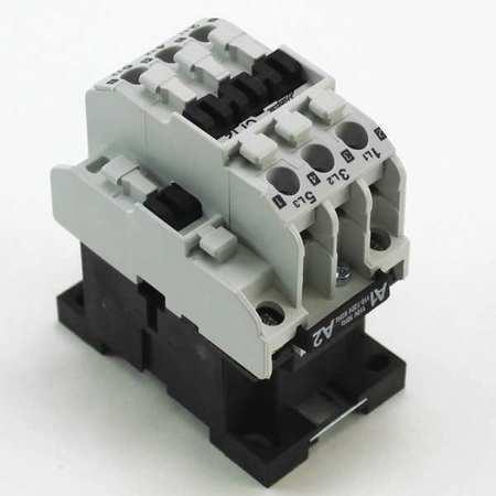 DANFOSS 037H003123 CI12 Contactor,110/120V,25A,3P