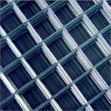 Galvanised Mesh Panels Other Building Materials Ebay