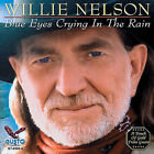 Blues Music CDs Willie Nelson
