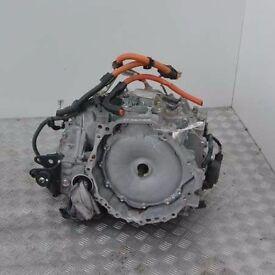 LEXUS CT200H 1.8HYB 73kw 2014 gearbox code P410