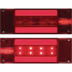 SEACHOICE GHT LOWPROFILE TAIL LIGHT KIT